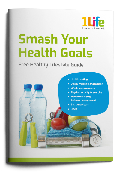 1life healthy lifestyle ebook cover.png