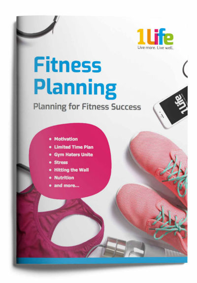 FITNESS PLANNING EBOOK small