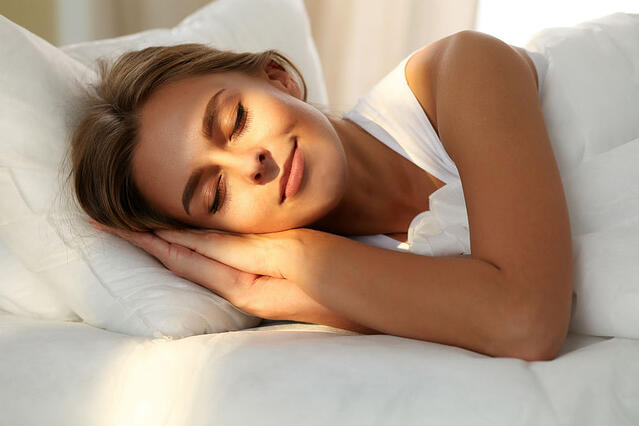 Sleep Healthy Lifestyle