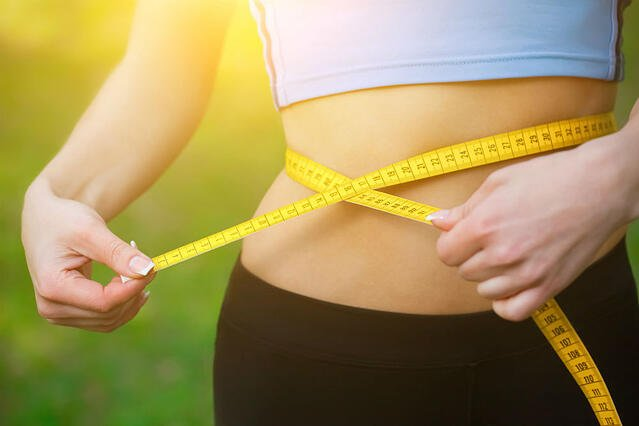 Weight Management for a Healthy Lifestyle